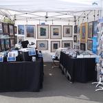 Ann Davenport - Artists Garage Sale    9:00 am - 3:00 pm