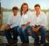 David, Kate & Drew by Sharon Visintine