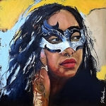 Jacqueline Chanda - Painting the Figure in Oil