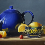 Rose Ann Bernatovich - American Artists Professional League's 91st Grand National Exhibition