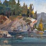 Kathryn Weisberg - Essentials in Plein Air Painting
