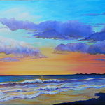 Gloria J Urban - Nokomis Beach Art Market