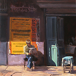 Elaine Haake - Oil Painters of America 30th Annual National Juried Show