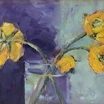 Helen Reinhold-Gordon - Daily Artworks Challenge Art Plus Gallery, PA