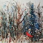 janis goldblatt - HART Holiday Art Show