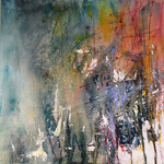 janis goldblatt - Lincoln Gallery Group Exhibition