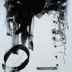 janis goldblatt - Art in Black & White 2021 International Juried Exhibition