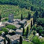 Christine Lashley - Plein Air Tuscany 2022