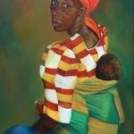 Rebecca Hauschild - Women's Work