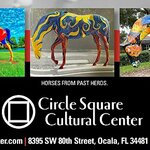 Ronda Richley - Horse Fever on the Square