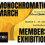 Ronda Richley - Monochromatic March