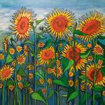 Ronda Richley - Blossoming