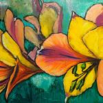 Ronda Richley - Art in Bloom