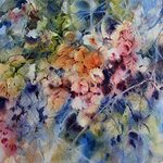 Rena Brouwer - Watercolor Society of Indiana