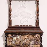 """Dan Pillers - """"A STORIED LIFE"""" Dan Pillers at Riversea Gallery"""