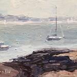 Claire Gagnon - February Art Classes Open for Registration