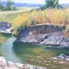 low creek