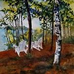 Anne Urso - 5 Week Watercolor Class