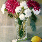 Donna Finley - Pastel Artists of Oregon Spirit of Pastel juried virtual international open exhibition