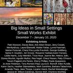 Terry Romero Paul - Big Ideas in Small Settings