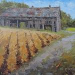 Robert Kroeger - Paintings for the Parks