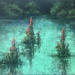 Susan McKenna List - Featured Artist at Gallery Andrea, Scottsdale