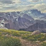 John Potter - Bighorn Rendezvous