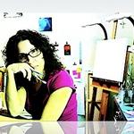 Kay Kiria - In & Outside the Studio