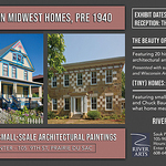 Jan Norsetter - The Beauty of American Midwest Homes