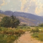 John Hughes - How to Take Years off of the Landscape Painting Learning Curve