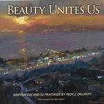 Rick Delanty - BEAUTY UNITES US Book Release!