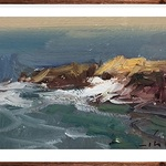 Guido Frick - Carmel,California