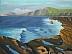 Valentia Ireland Coastline by Scott Bakran