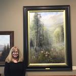 Karen Vance - Summer Art Alchemy Watercolor Workshops