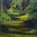 Jennylynne Gragg - Two Artist�s Visions