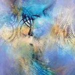 Carol McDonald - Sonoral Arts Leage Feb Exhibition