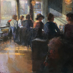 Kathleen Newman - Exploring Techniques in Pastels ~ Weekly ONLINE Class