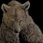 Joe Watkins - Montana Miniatures Art Show