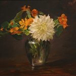 Elizabeth Robbins - The Art of Still Life Painting Boston