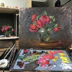 Elizabeth Robbins - The Art of the Still Life Madison MS