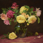 Elizabeth Robbins - The Art of Still Life Painting in Scottsdale Arizona