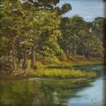 Allison Swan - Spring Exhibition