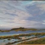 Allison Swan - Paint the Shore