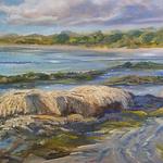Allison Swan - Norfolk Academy Art Gallery and Show- Virtual