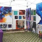 Brenda Stichter - Village at Winona Art Fair