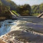 Chris Kolupski - Painting Classes