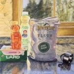 Jane Robbins - 29th National Pastel Painting Exhibition