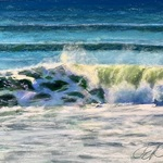 Jane Robbins - Getting Started With Seascapes