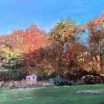Jane Robbins - Pastel Studio: Exploring and Refining Subject Matter