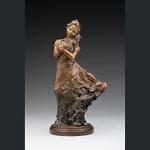 Linda Prokop - Sculpture in the Park